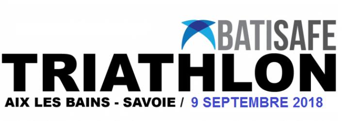Triathlon Batisafe d'Aix les Bains